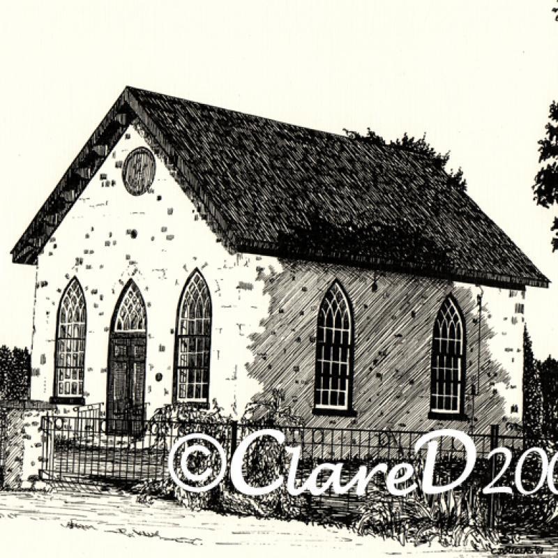 Ellis Chapel